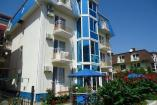 Крым отель Николаевка с бассейном