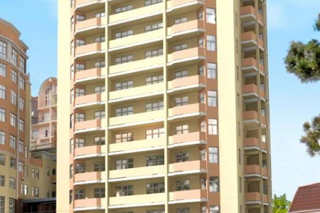 Крым Недвижимость  в Алуште цены продам   квартира
