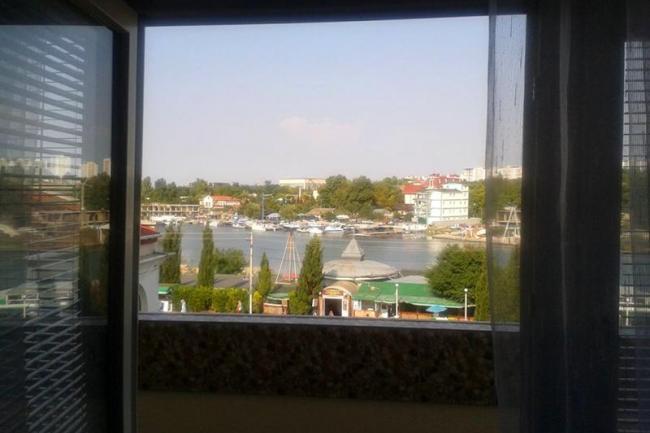 Апартаменты Lucia  Крым Севастополь посуточно