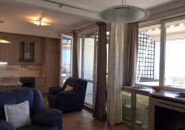 Апартаменты 2хкомнатные - Крым  снять квартиру Апартаменты   Парковое