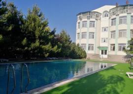 БРИЗ - Крым  гостевой дом    Черноморское