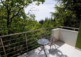 Корпус №5  Крым Сатера   гостиница