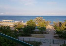 Магас -  Недорогой отдых в Крыму  у самого моря  База отдыха  Магас