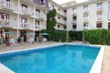 Судак   гостиница с бассейном