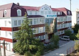 Гостиница Феодосия - Крым гостиница Феодосия
