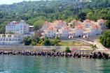 Крым Алупка  апартаменты  с бассейном  посуточно