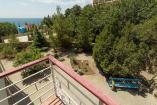 Стандартный двухместный номер  Семидворье  лучший отдых в Крыму