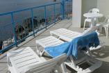 Трехкомнатный номер VIP корпус Море
