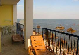 гостиница на пляже - гостиница Симеиз