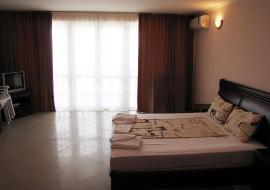 Константа 1 комнатный 4 этаж - Крым апартаменты  Семидворье