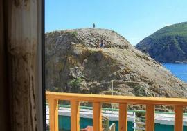 Алушта У Парадиза - Партенит частная гостиница