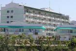 Аренда  посуточно квартиры недорогой отдых в Крыму  Любимовка