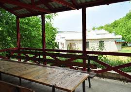 Отдых в горах Крыма   - Отдых в горах Крыма Высокое