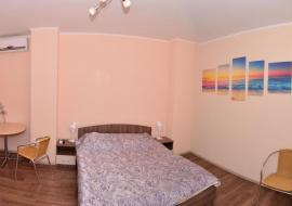 Снять  однокомнатную квартиру в Партените 802