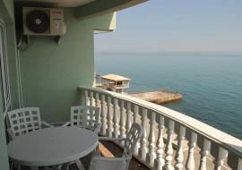 Вероника 1 комнатный номер 504 - Семидворье  лучший отдых в Крыму