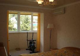Продам 2-комнатная в Алушта, п.Партените.